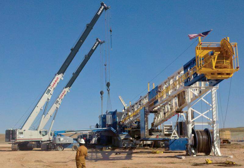 Link-Belt has taken an important step in the KSA market, partnering with local distributor, Bakheet.