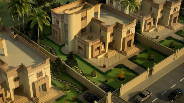 Towell will construct infrastructure for the Liwa City project. [Representational Image]