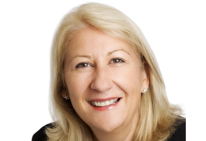 Liz Kentish, vice chairperson, BIFM