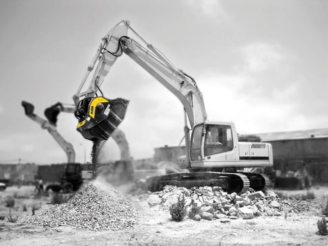 NEWS, PMV, Demolition, MB Crusher, Recycling