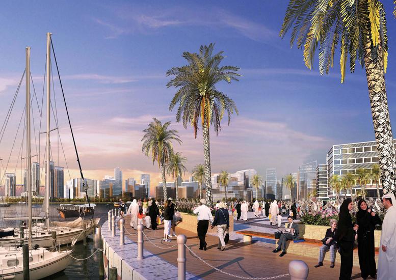 NEWS, Business, Joint venture, Mohammed Bin Rashid Al Maktoum Foundation, Nshama, World Expo 2020