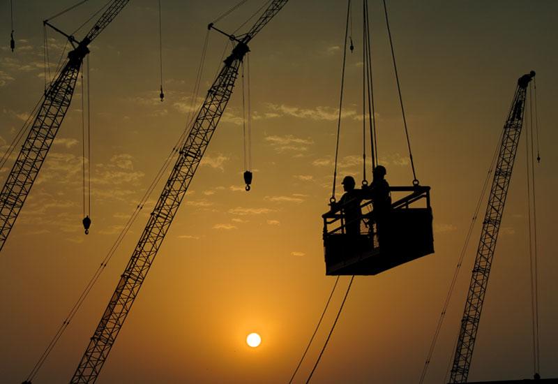 NEWS, Business, Contractor, Dammam, Mohammad Al Mojil, Saudi Arabia