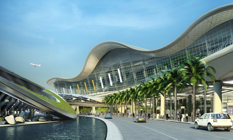 NEWS, Business, Abu Dhabi Airports, Arabtec, CCC, MTB, TAV