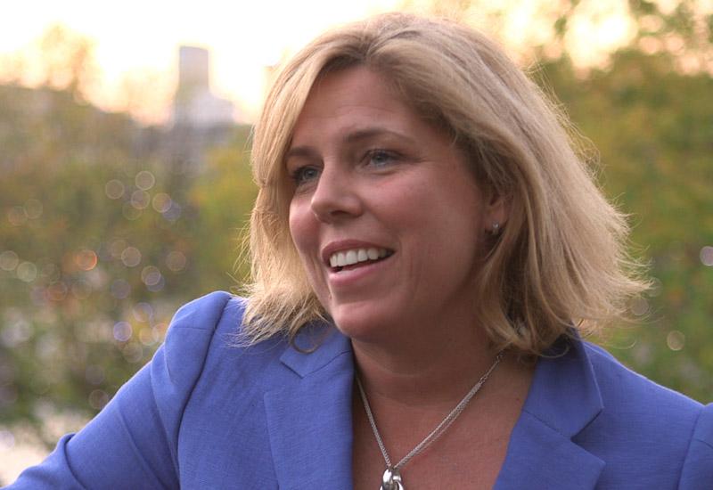 Debra Ward, managing director, Macro.