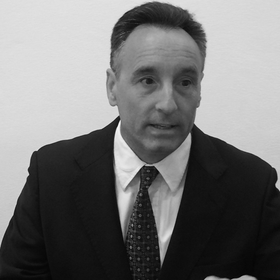 Julio Maggi, global leader for commercially led program management.