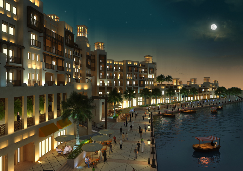 NEWS, Projects, Creek, Culture Village, D1 Residential Tower, Dubai properties, Manazel AlKhor, Palazzo Versace Hotel