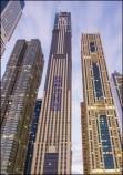NEWS, Projects, Delay, Dubai Marina, Marina 101, Sheffield Holdings, TAV Construction