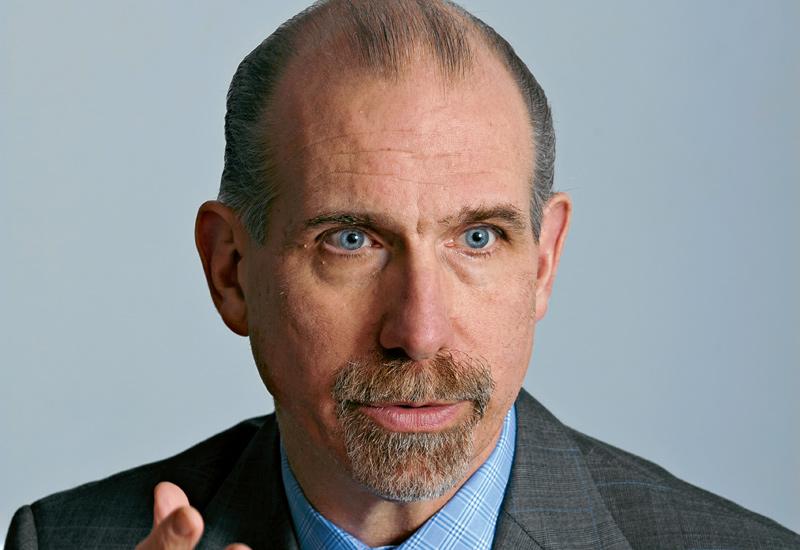 Mark A. Langley, president and CEO of Project Management Institute.