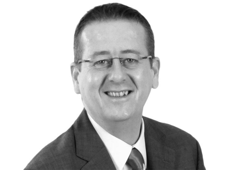 Mark Wilson, SSH Practise Director for Building Design