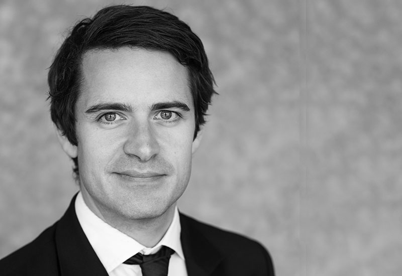 Mat Green, UAE head of research and consultancy, CBRE Middle East