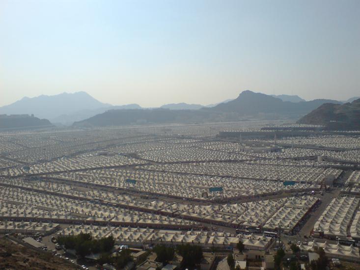 NEWS, Projects, Haj, Haj Ministry, Mina mountains, Pilgrims, Supreme Haj Committee
