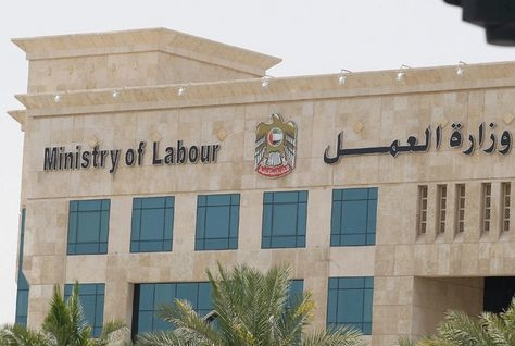 UAE's labour ministry introduced new rules for work permit issuance.
