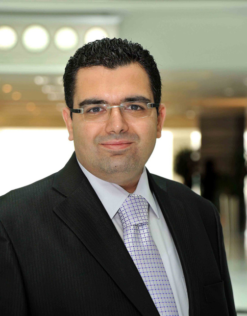 Mohamad Rabih Itani, CEO, Best Choice.