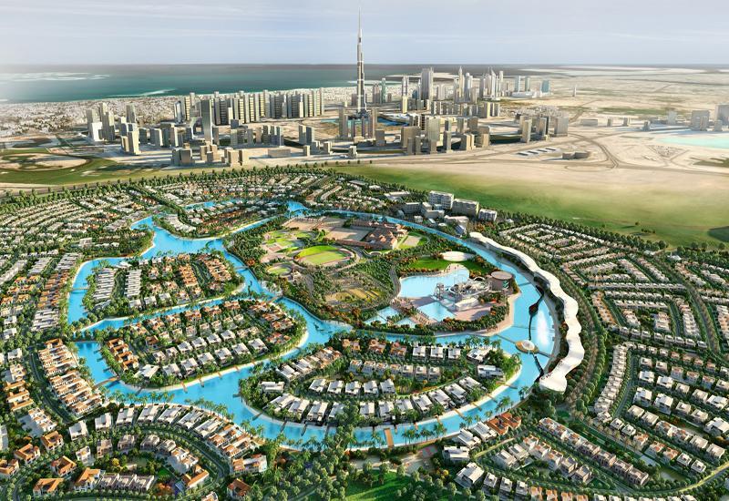 NEWS, Projects, Cityscape 2013, Meydan sobha, Mohammed Bin Rashid City project
