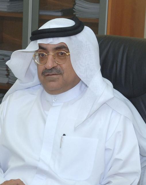 Mohammed Sultan Al Qadi, managing director and CEO of RAK Properties.