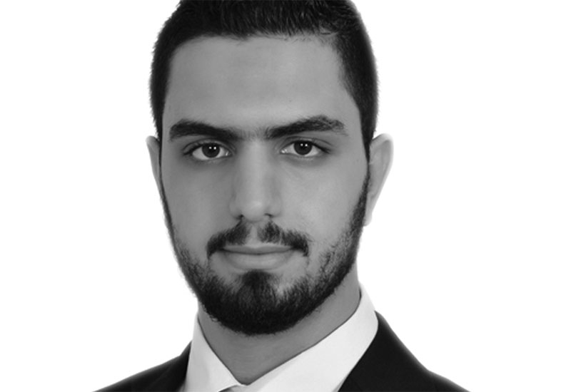 Mohsen Haj Hassan is a mechanical engineer and site supervisor for Khatib & Alami (K&A).