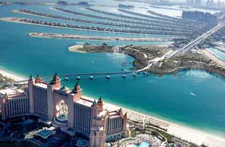 NEWS, Projects, Azure residences, Club vista mare, Dubai. construction, NAKHEEL, Palm Deira, The pointe