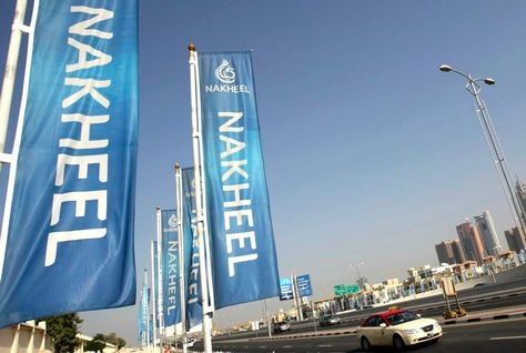 NEWS, Projects, Actco General Contracting Company, NAKHEEL, Nakheel mall, Palm Jumeirah, United Engineering Construction