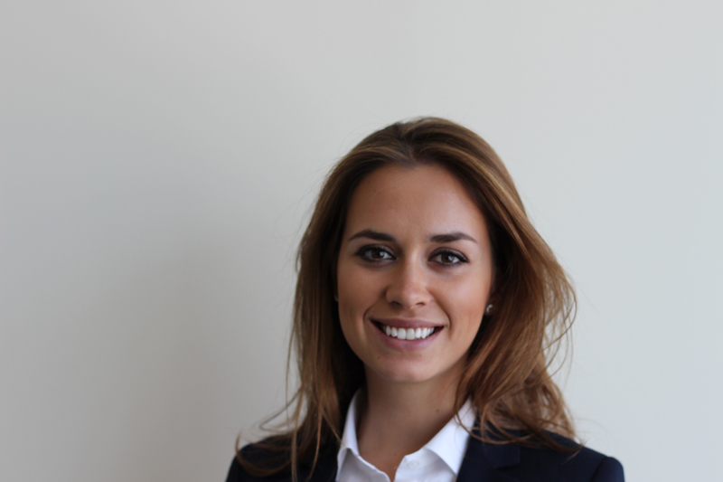 Natalie Hall has joined CMS in Dubai as a lawyer.