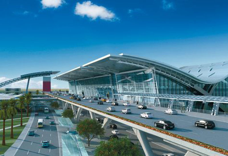 NEWS, Projects, Delay, Hamad International Airport