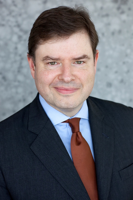 Nick Maclean, managing director, CBRE Middle East.