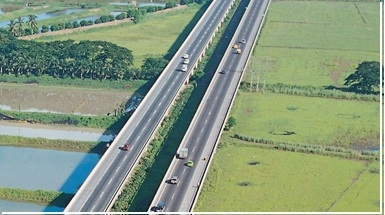 NEWS, Business, Contract award, Leighton holdings, Philippines, Road project