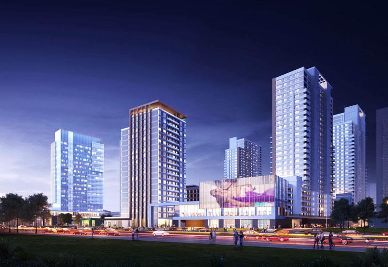Nurol Park will mirror a traditional neighbourhood atmosphere, according to developer Nurol REIT