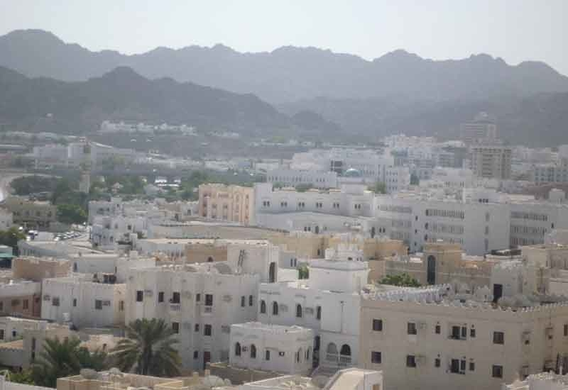 NEWS, Projects, Land port, South Al Batinah, Supreme Council for Planning