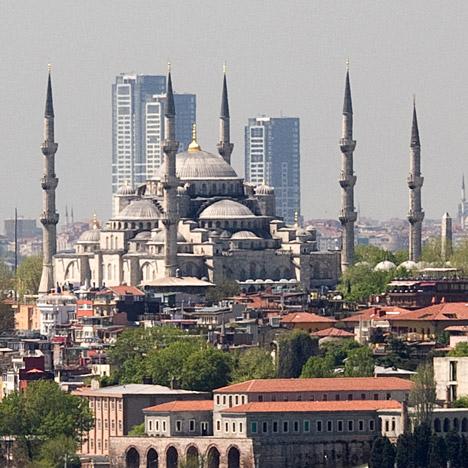 NEWS, Design, Skyscrapers, UNESCO, World Heritage site
