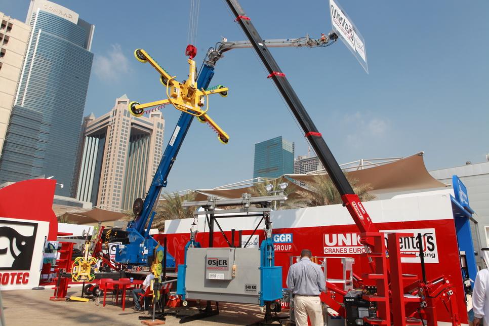 NEWS, PMV, Expansion, Infrastructure, Investment, PMV Live, The Big 5, The big 5 2013, Transport