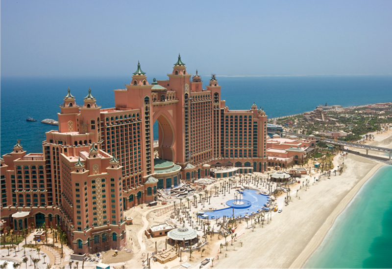 NEWS, Facilities Management, Atlantis The Palm, Dubai, Electricity consumption, Energy efficiency, Powerstar, Voltage optimisation