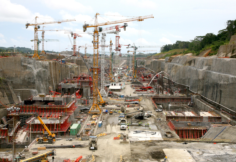 NEWS, Projects, Dispute, EC, Expansion, Mediation, Panama Canal