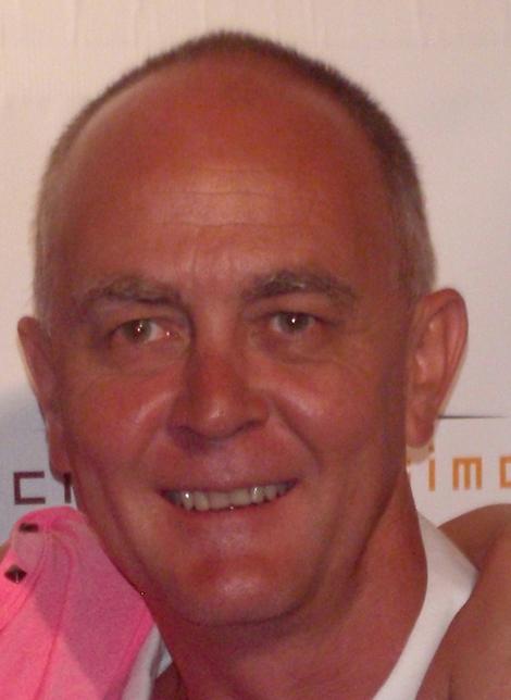 Paul Grundy, CEO of S&B Group.