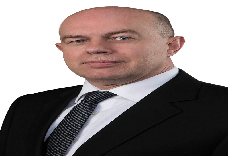 Phil Batty, head of integrated facilities management for MENA, JLL