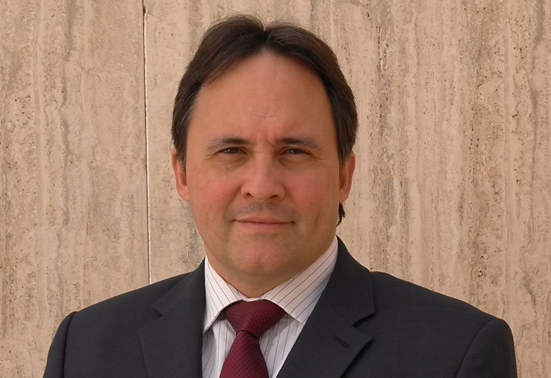 Mouchel Consulting has appointed Philip Bourne (above) to the position of director for the Kingdom of Saudi Arabia.