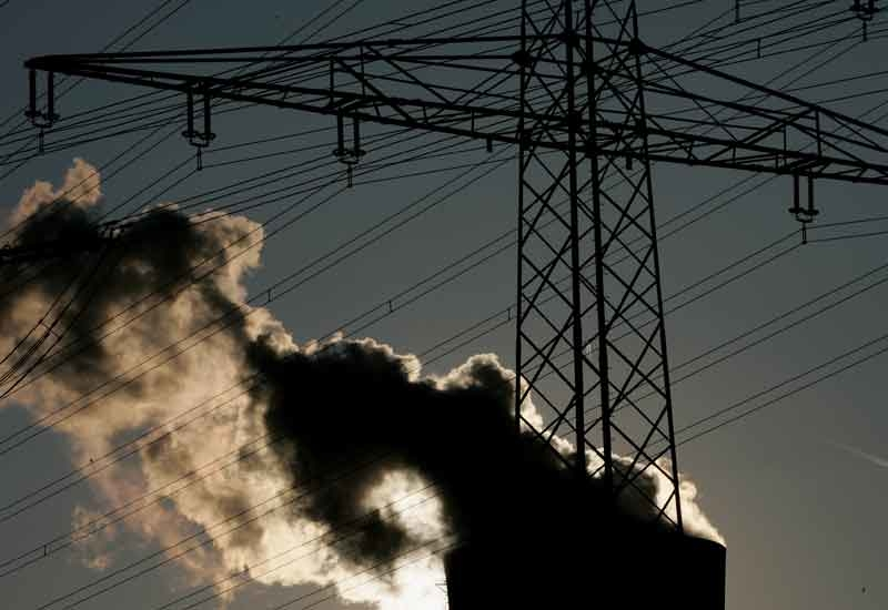 Nebras and Qatar Holding will evaluate the feasibility of a brown coal-fired plant 600km from Ankara