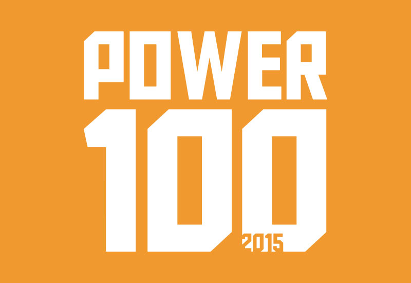 Power 100, SPECIAL REPORTS