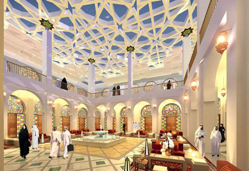 NEWS, Projects, Qatar Mall, Urbacon Trading & Contracting, World cup