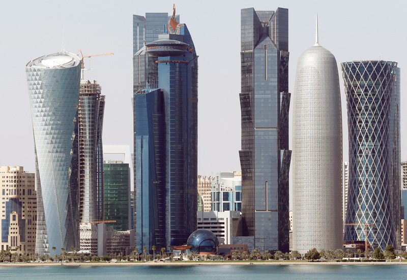 ANALYSIS, Projects, Infrastructure, Project Qatar, Trade show