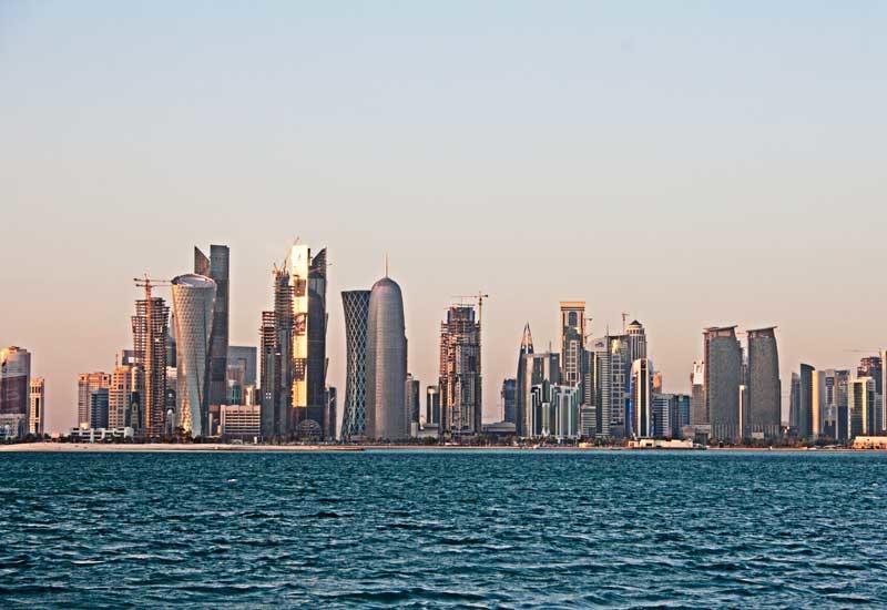 NEWS, Business, Construction, GDP, Qatar