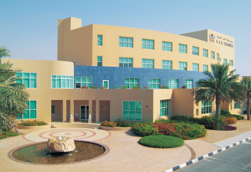 RAK Ceramics made significant efforts this year to expand in new global markets.