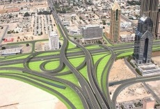 Arab Contractors company is currently carrying out various road projects worth $344m in Chad.
