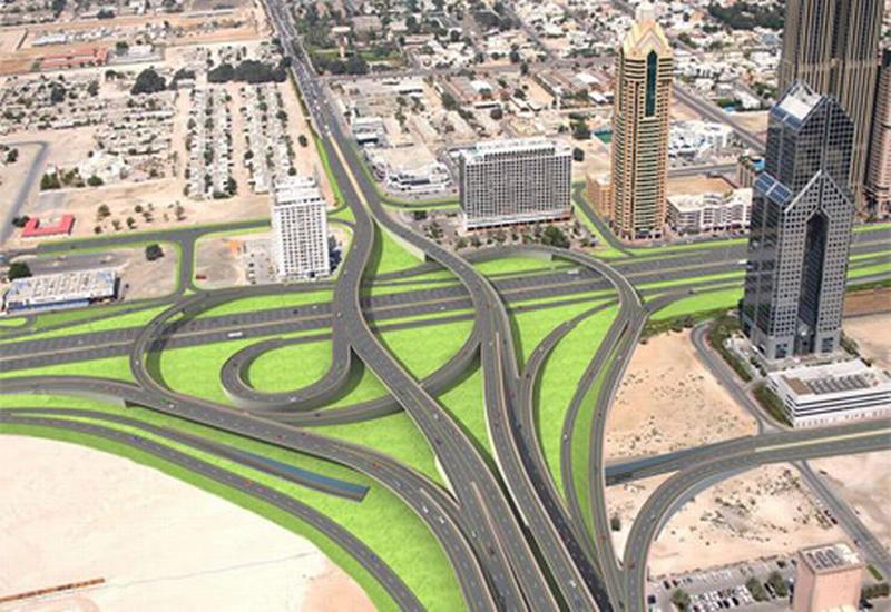 Representational image of roadworks.