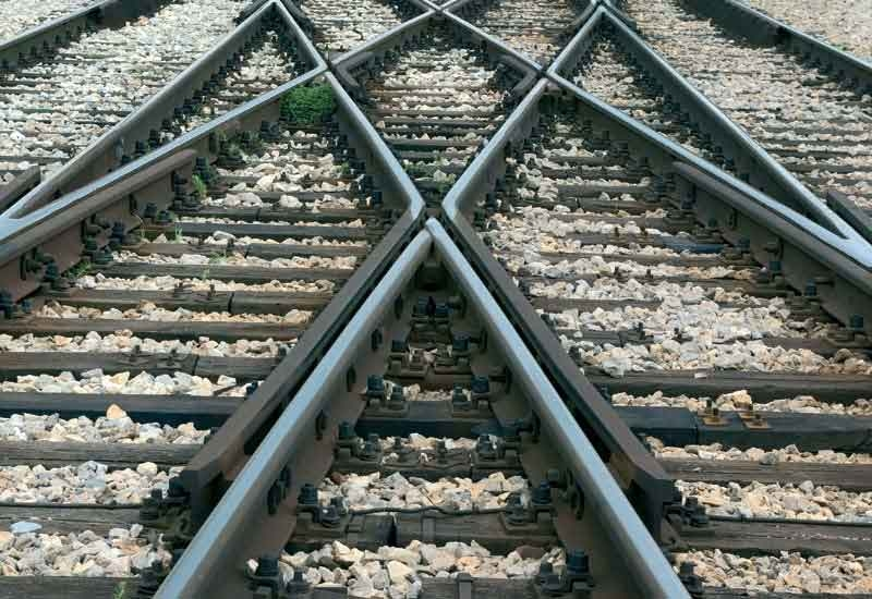 The Landbridge project will connect Jeddah with Riyadh by rail.