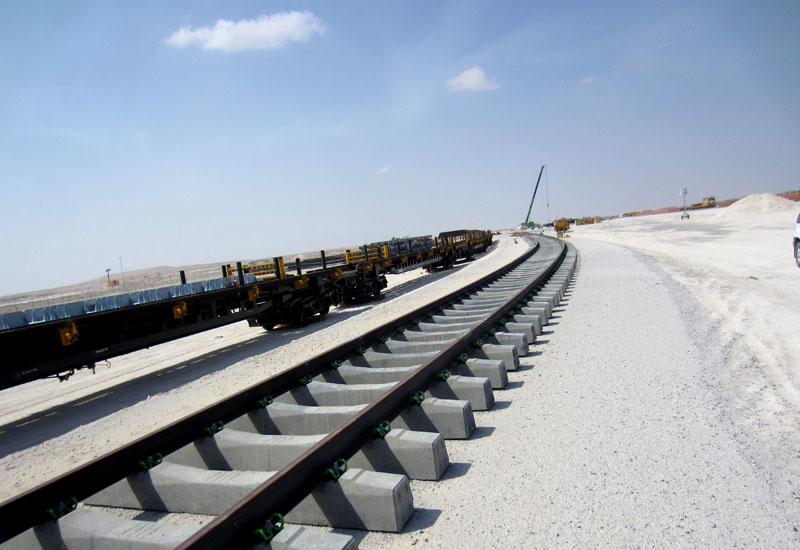 NEWS, Business, Etihad Rail, GCC rail network, Oman Rail, Qatar Rail, Saudi Railways Organisation