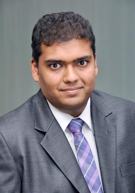 Rajiv Poddar, joint managing director, Balkrishna Industries Limited.