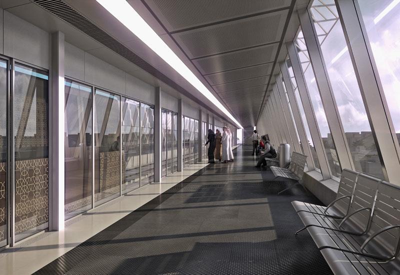 NEWS, Projects, Arriyadh Development Authority, Bechtel, Egis Rail. Systra, Impregilo, Parsons, Riyadh Metro
