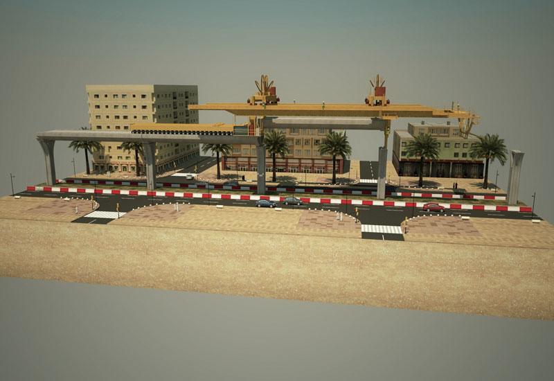 NEWS, Business, Projects, Ansaldo, Bombardier, Group, Impreglio, Larsen, Metro, Riyadh, Salini, Toubro