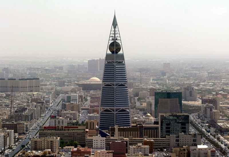 "Developer Al-Rahji Investment wants to build an ""eye-catching"" tower against the skyline of Riyadh."