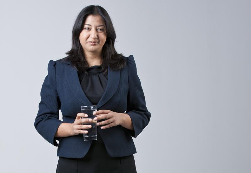 Rukhsana Kausar, founding partner, Liquid of Life.